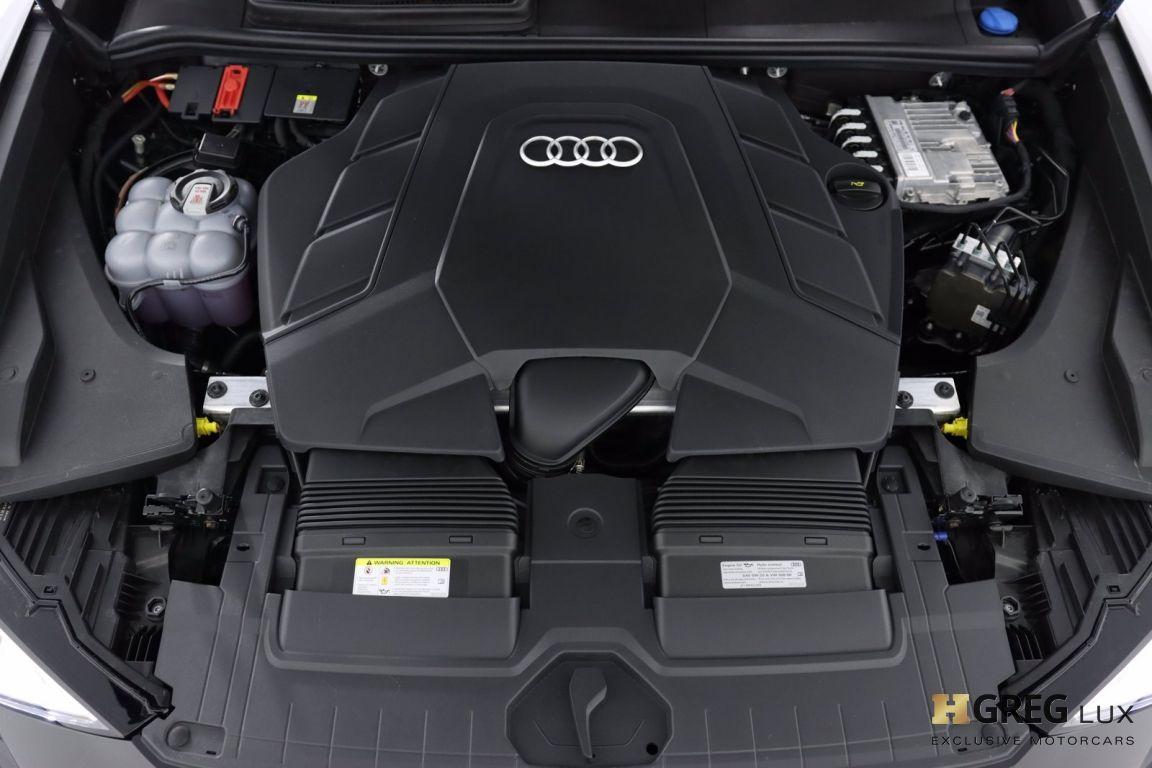 2021 Audi Q8 Prestige #71
