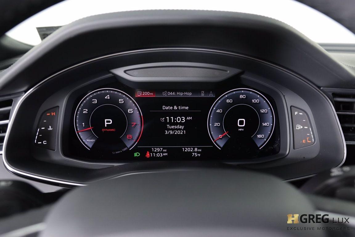 2021 Audi Q8 Prestige #64
