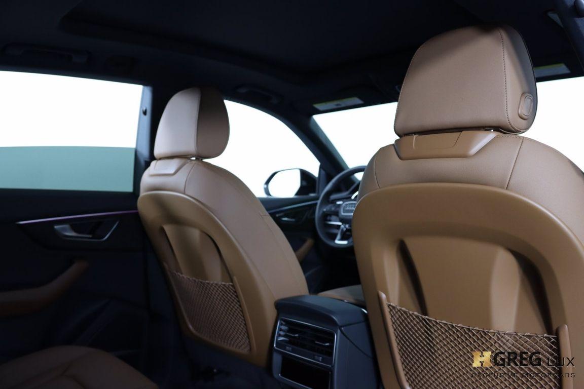 2021 Audi Q8 Prestige #67