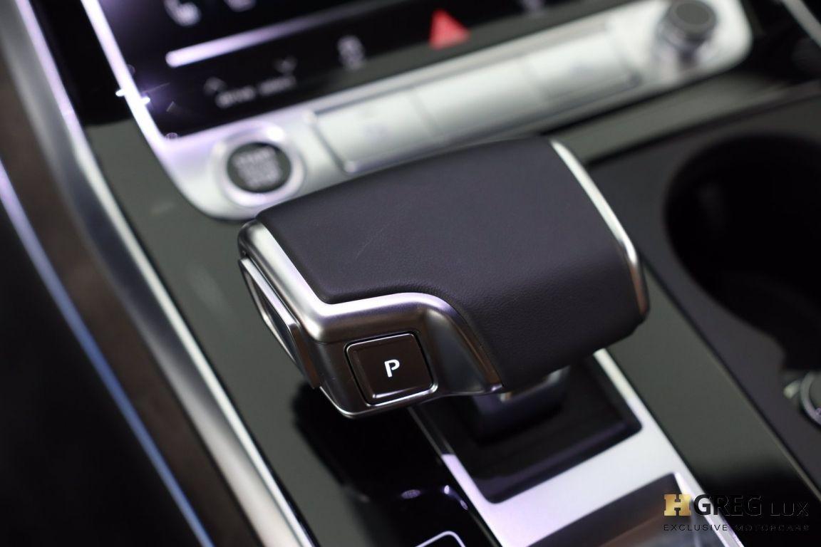 2021 Audi Q8 Prestige #52