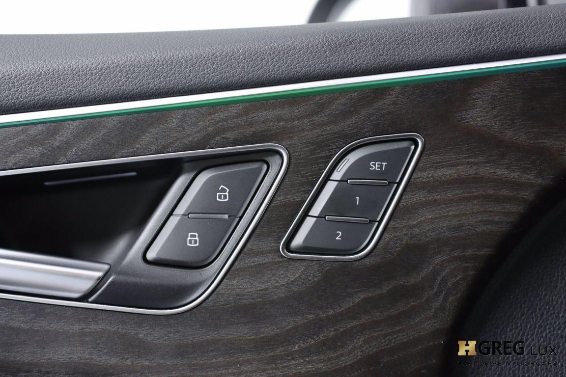 2021 Audi Q8 Prestige #47