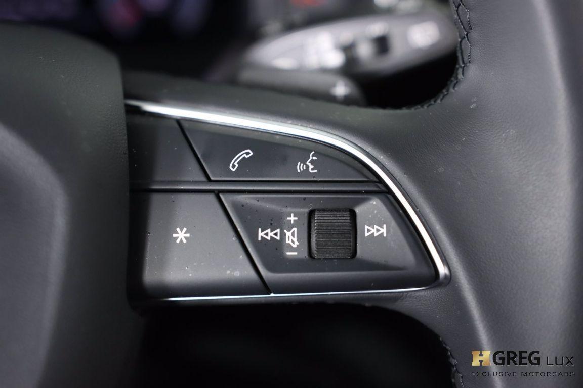 2021 Audi Q8 Prestige #63