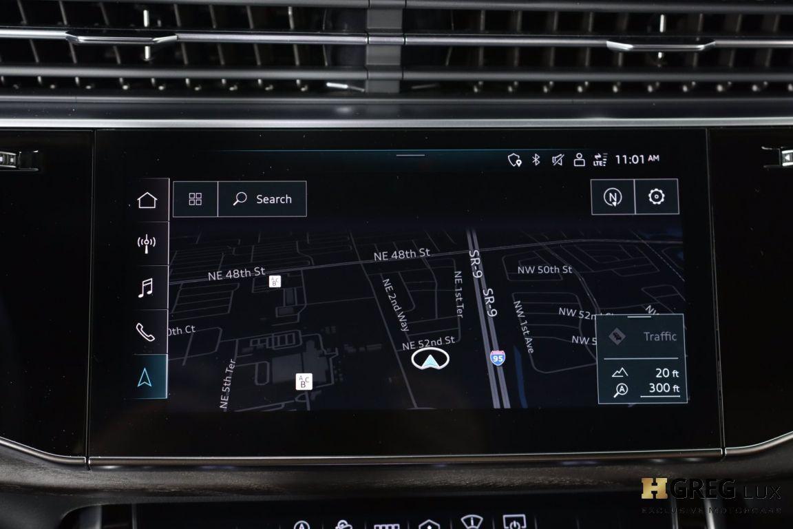 2021 Audi Q8 Prestige #56