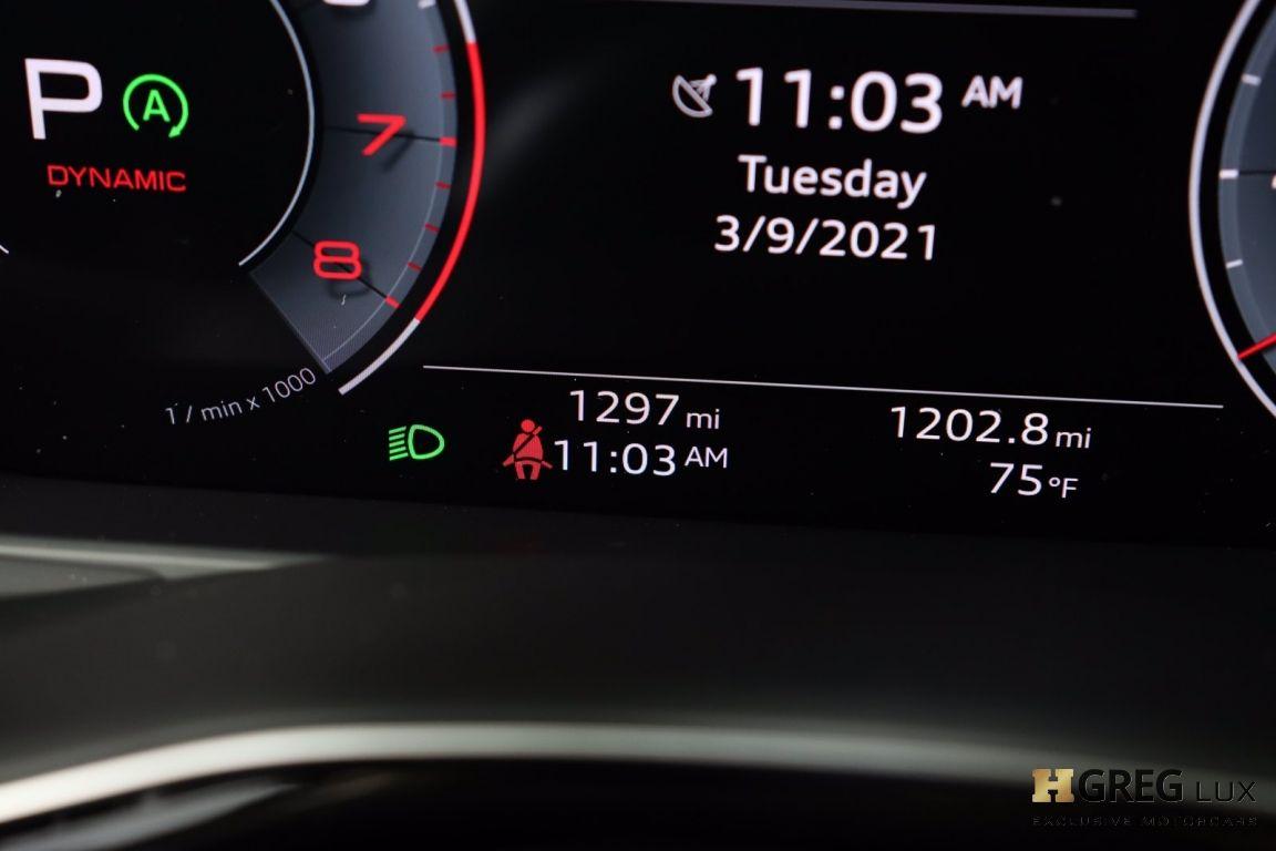 2021 Audi Q8 Prestige #65