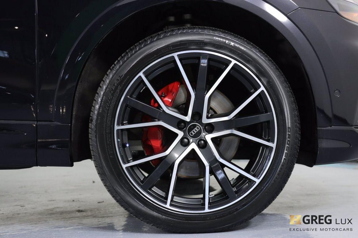 2021 Audi Q8 Prestige #14