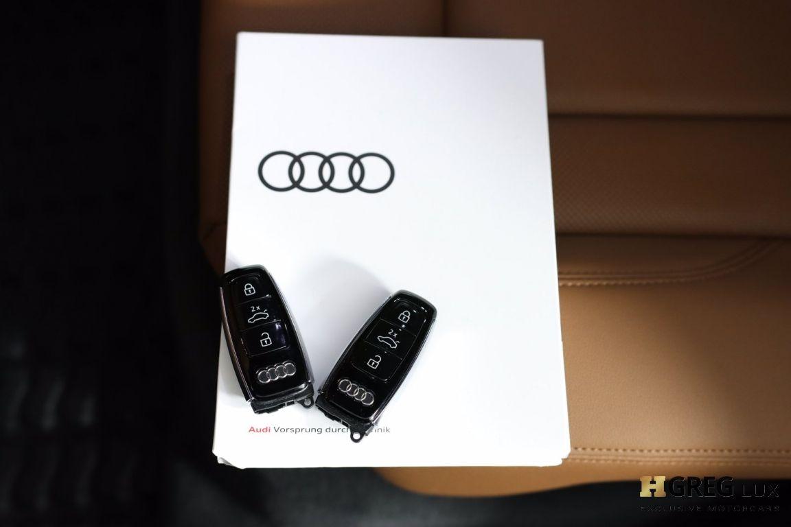 2021 Audi Q8 Prestige #69