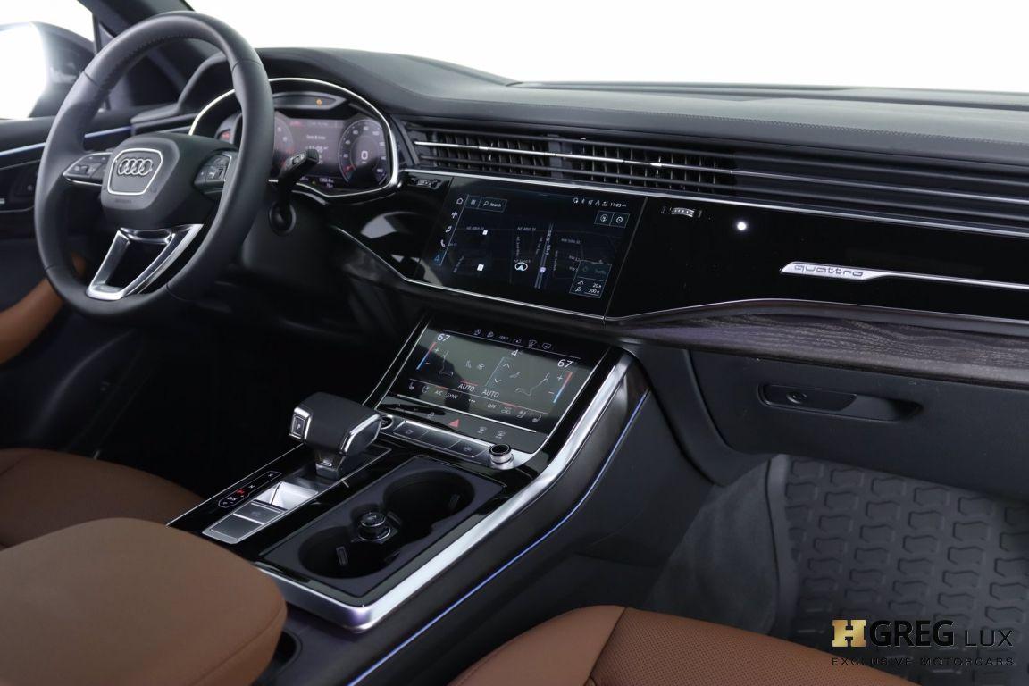2021 Audi Q8 Prestige #68