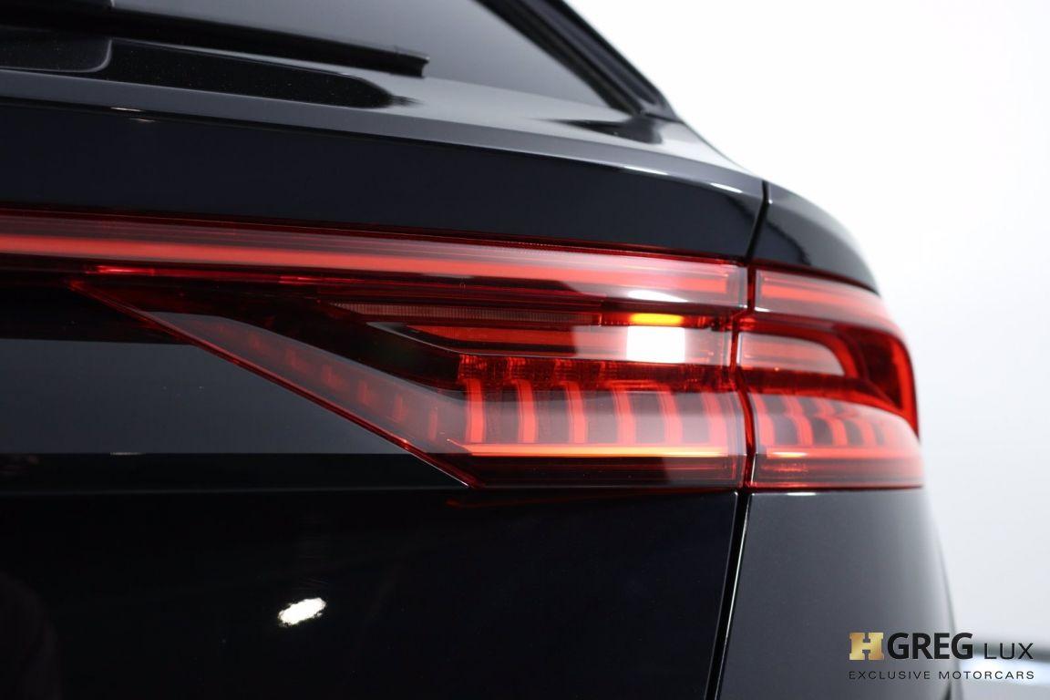 2021 Audi Q8 Prestige #23