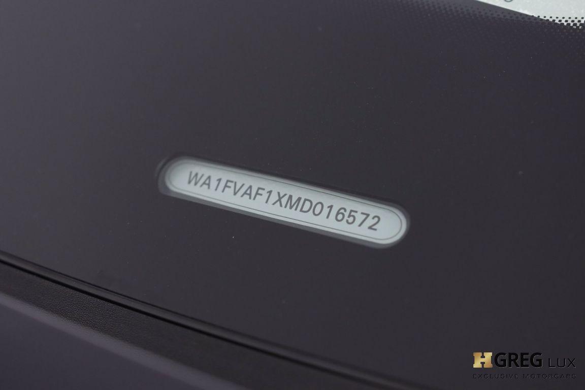 2021 Audi Q8 Prestige #73