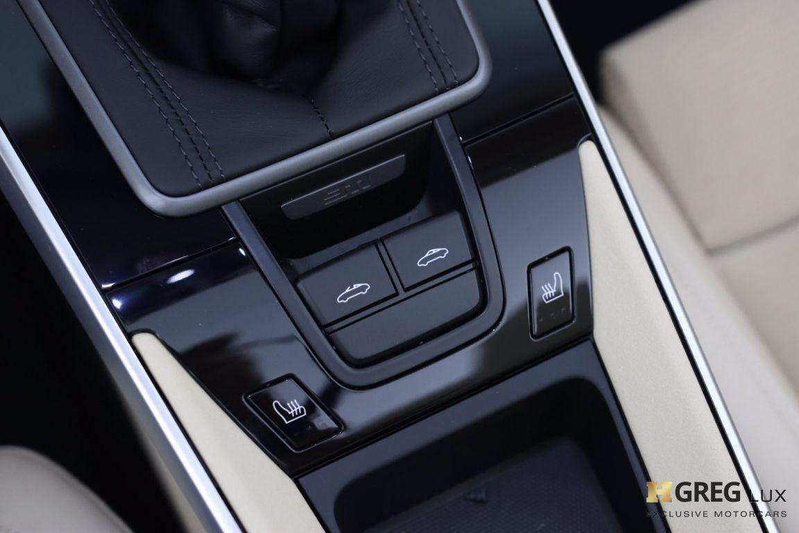 2021 Porsche 911 Targa 4S Heritage Design Edition #54