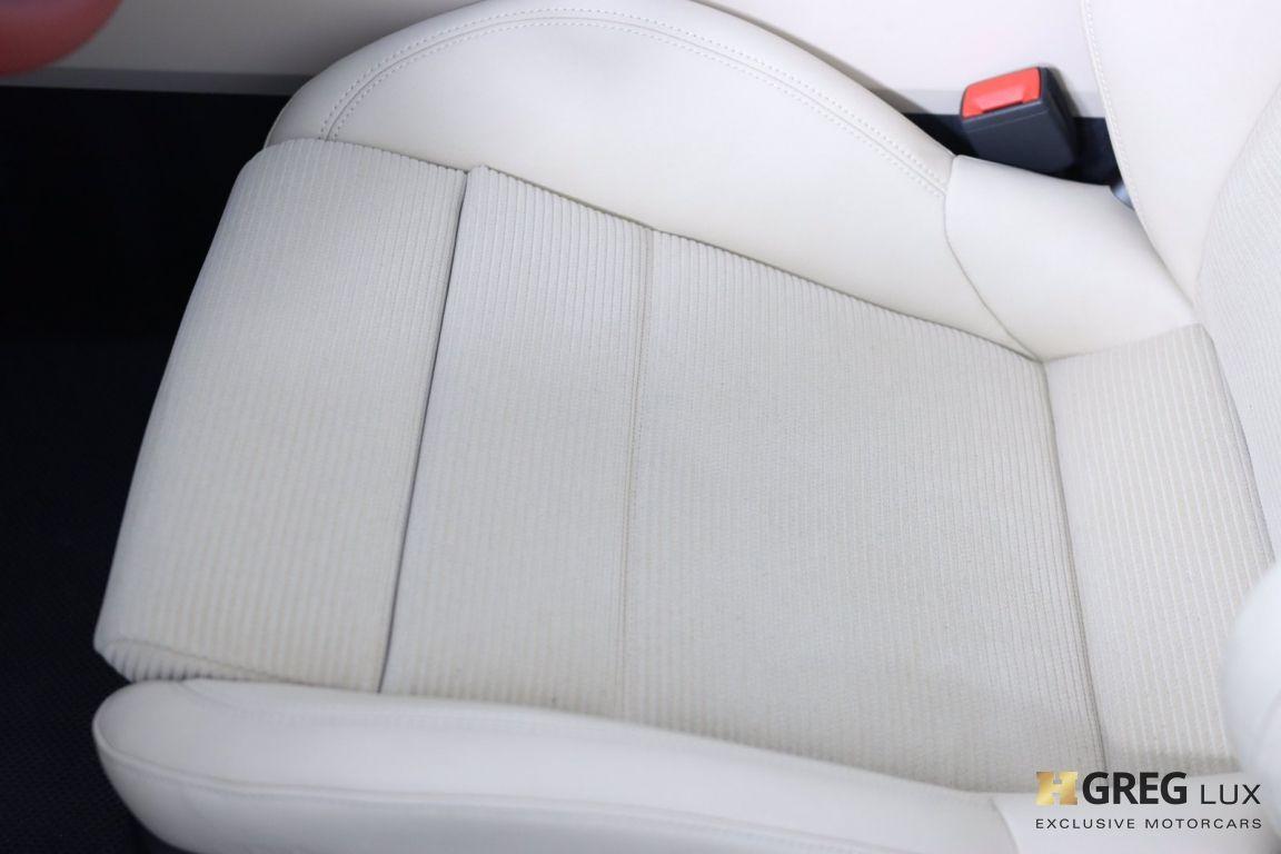 2021 Porsche 911 Targa 4S Heritage Design Edition #39