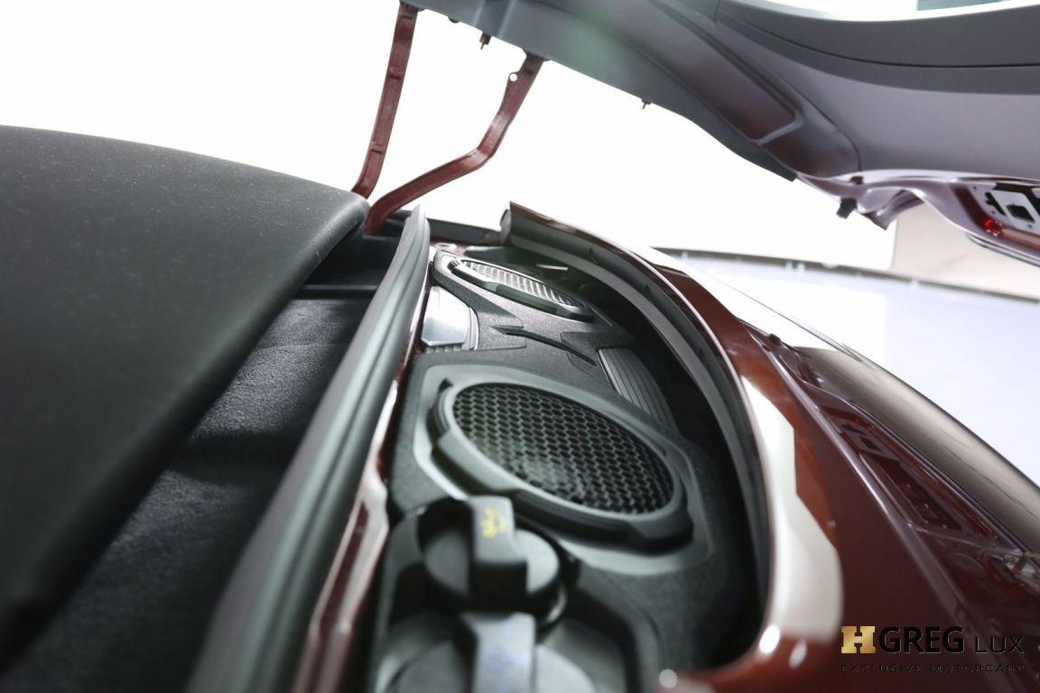 2021 Porsche 911 Targa 4S Heritage Design Edition #74