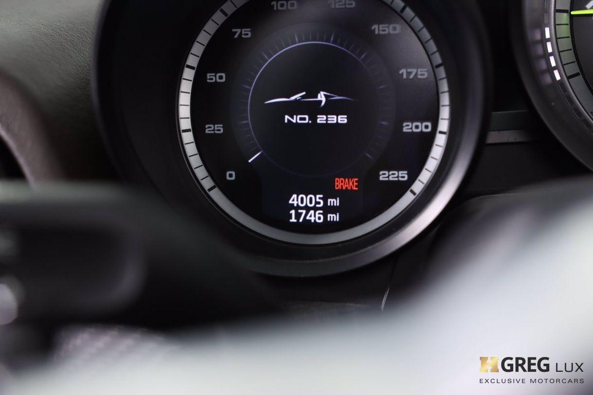 2015 Porsche 918 Spyder  #63