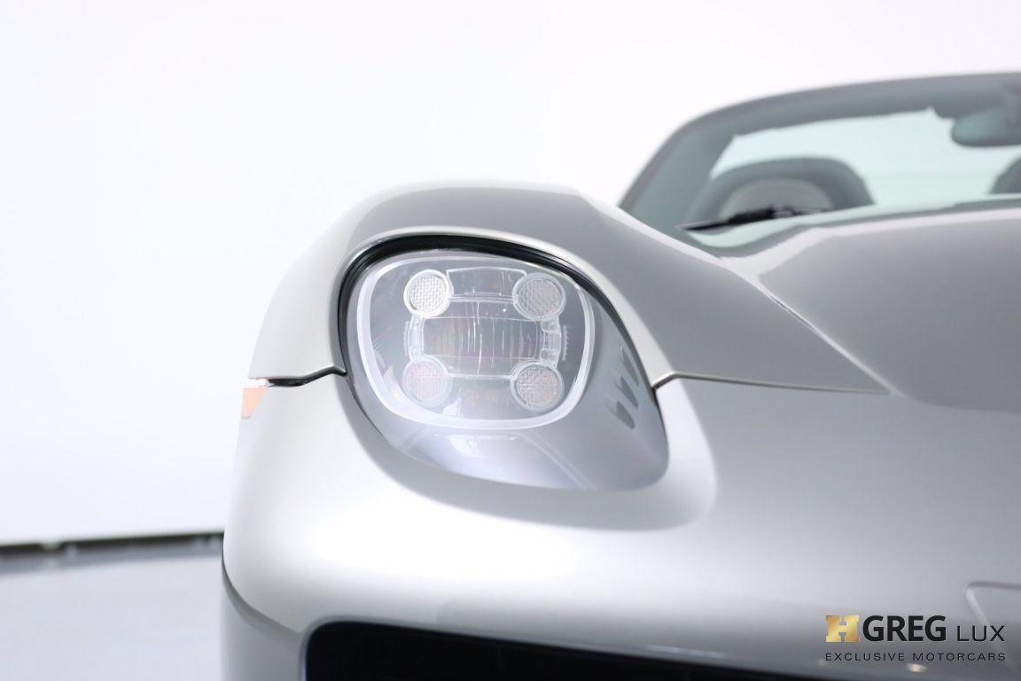 2015 Porsche 918 Spyder  #4