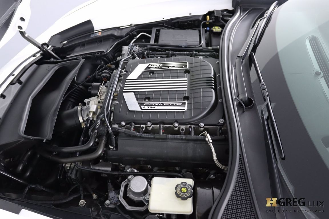 2015 Chevrolet Corvette Z06 3LZ #64