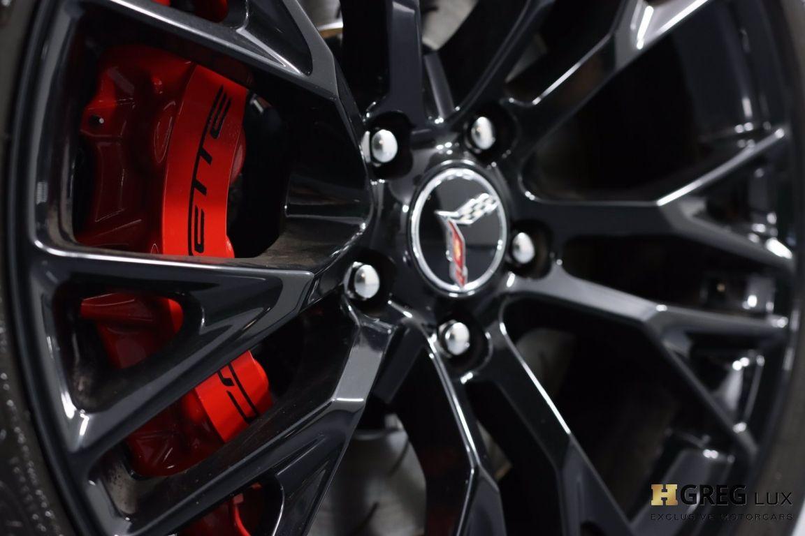 2015 Chevrolet Corvette Z06 3LZ #15