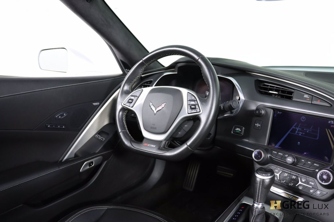2015 Chevrolet Corvette Z06 3LZ #53