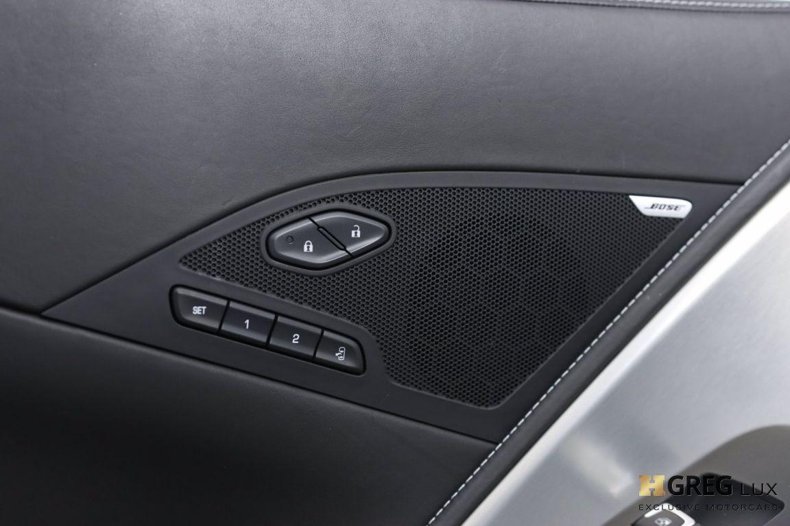 2015 Chevrolet Corvette Z06 3LZ #43