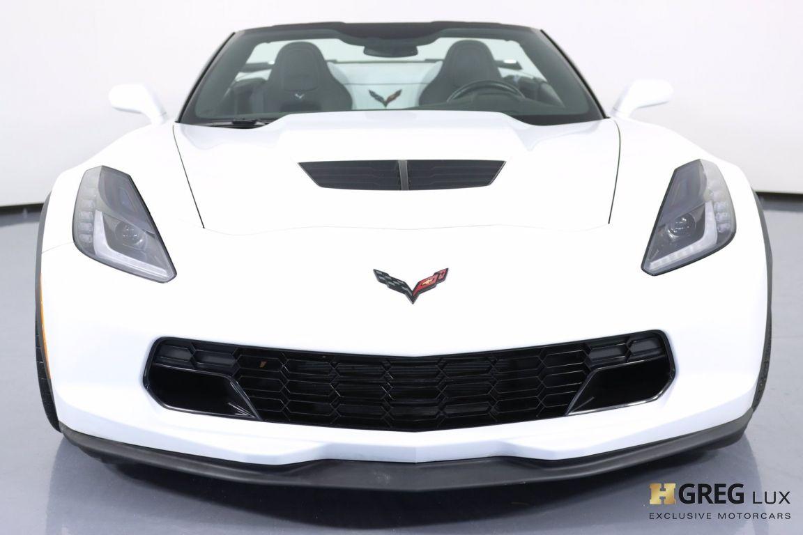 2015 Chevrolet Corvette Z06 3LZ #5
