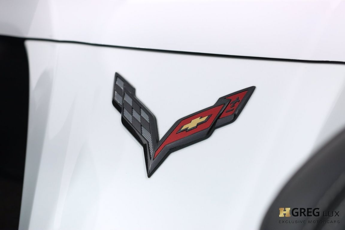 2015 Chevrolet Corvette Z06 3LZ #36