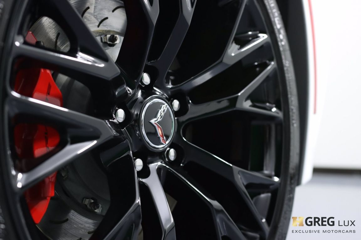 2015 Chevrolet Corvette Z06 3LZ #33