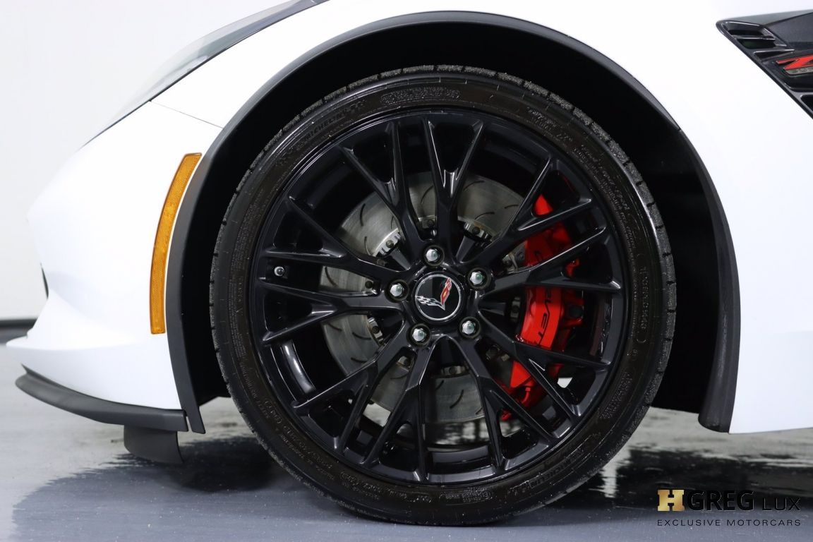 2015 Chevrolet Corvette Z06 3LZ #29