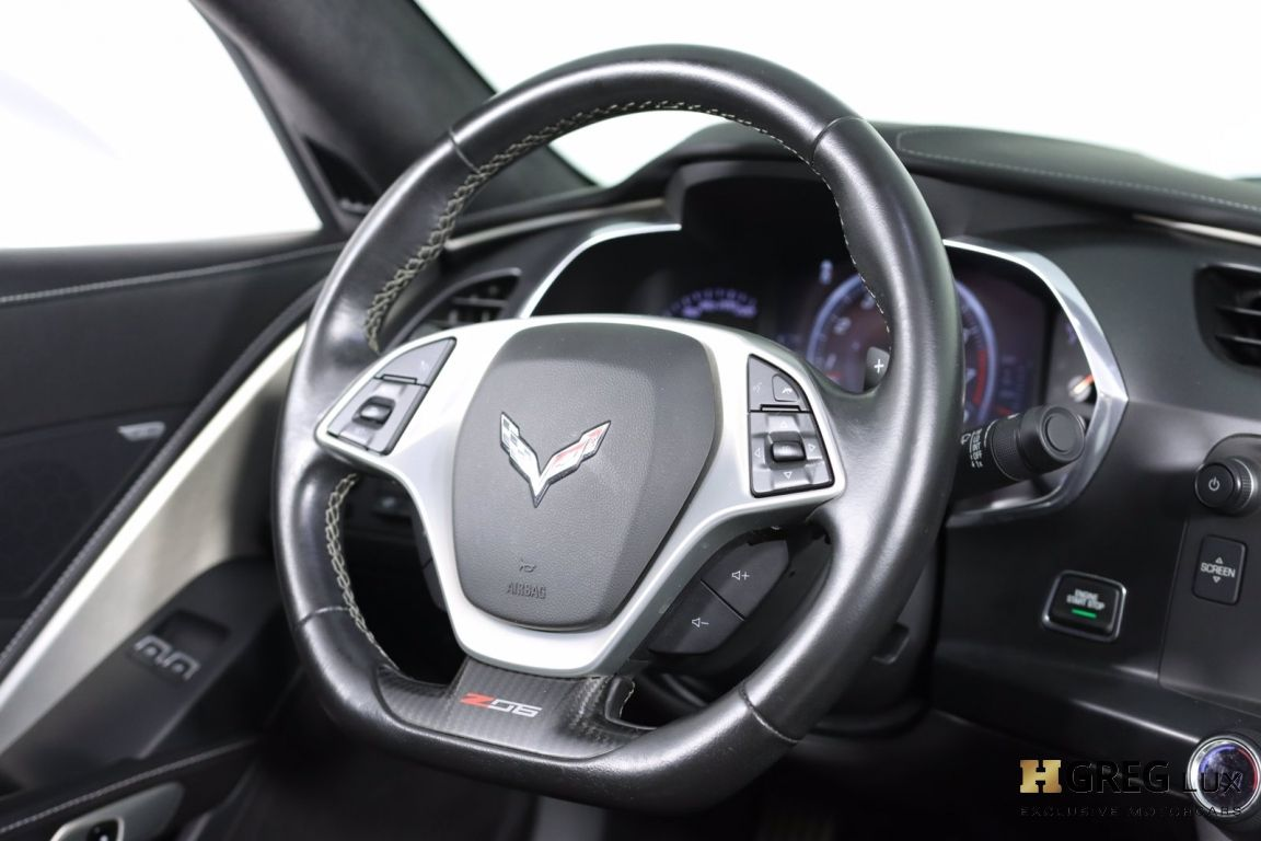 2015 Chevrolet Corvette Z06 3LZ #54
