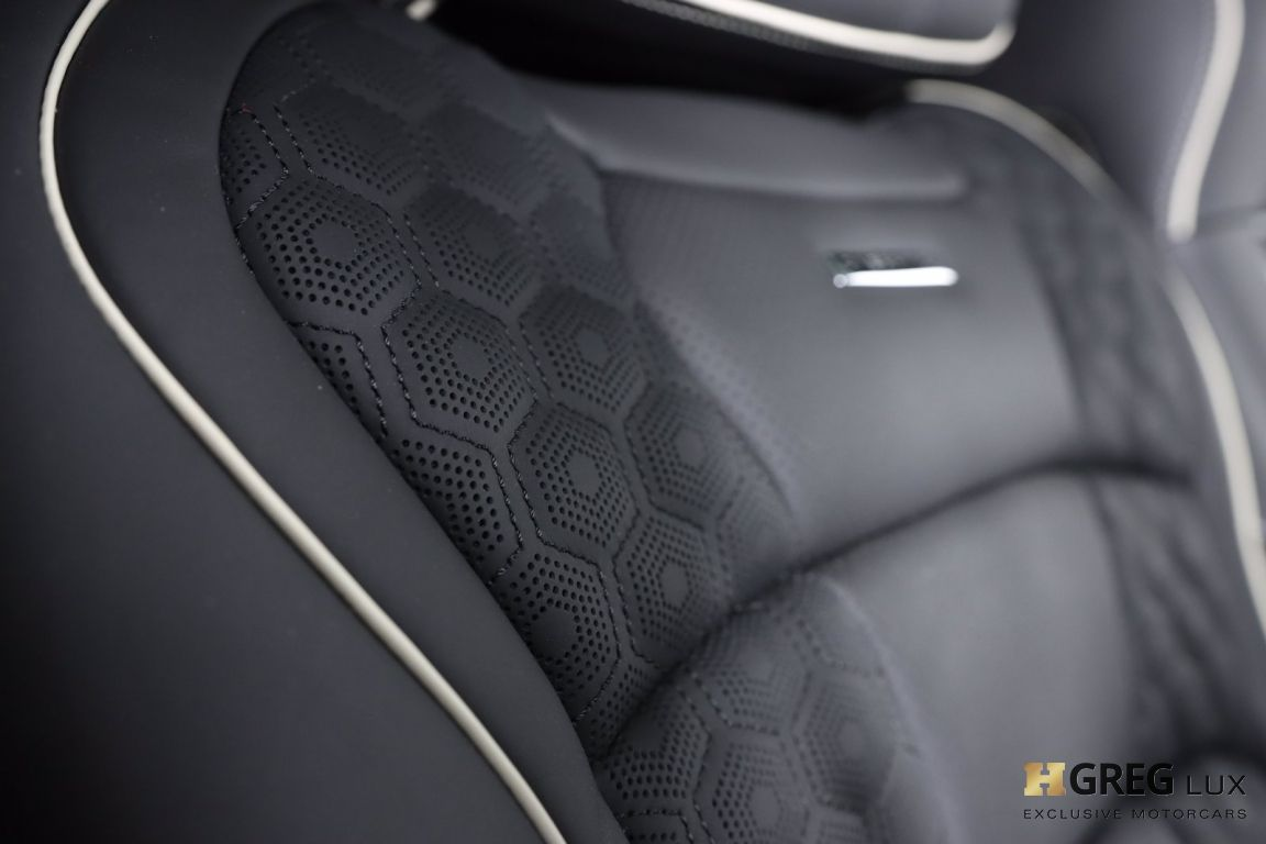 2019 Land Rover Range Rover 5.0L V8 Supercharged #43