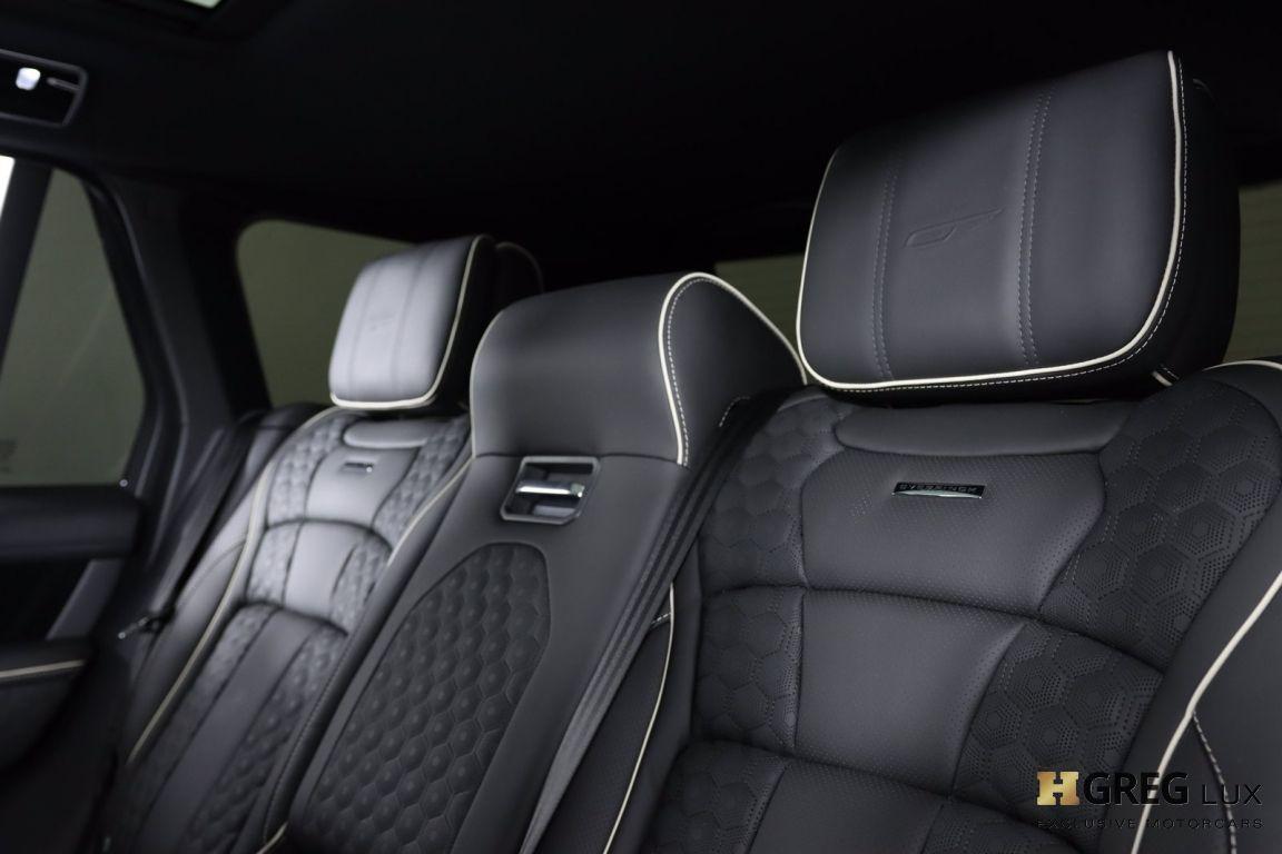 2019 Land Rover Range Rover 5.0L V8 Supercharged #39