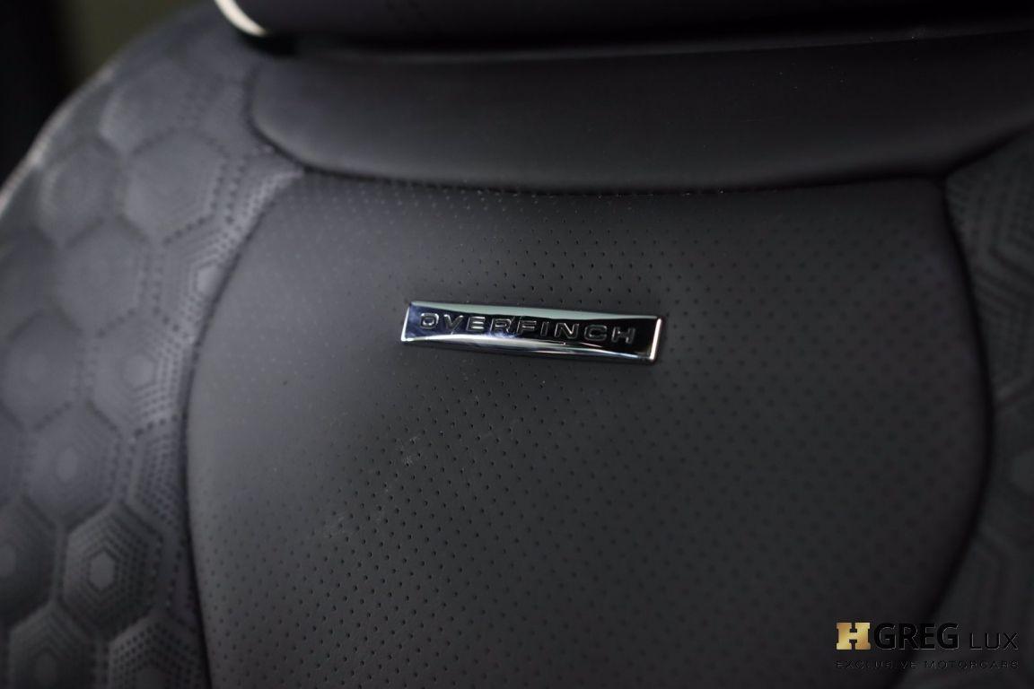 2019 Land Rover Range Rover 5.0L V8 Supercharged #34