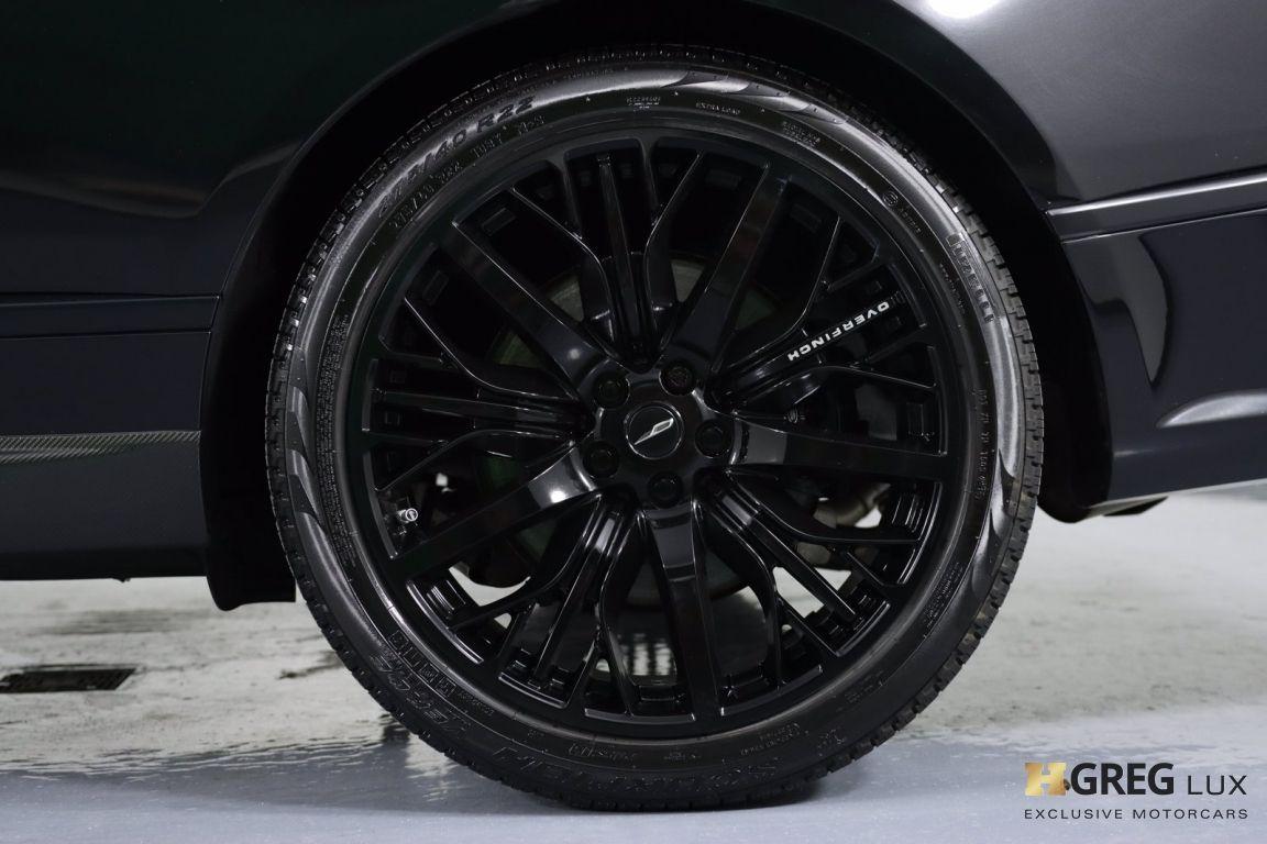 2019 Land Rover Range Rover 5.0L V8 Supercharged #30