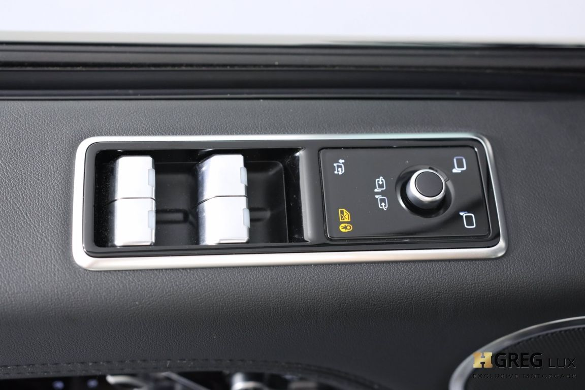 2019 Land Rover Range Rover 5.0L V8 Supercharged #45
