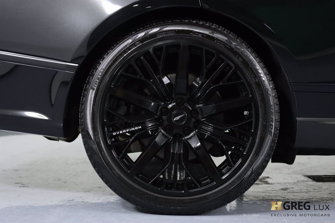 2019 Land Rover Range Rover 5.0L V8 Supercharged #19