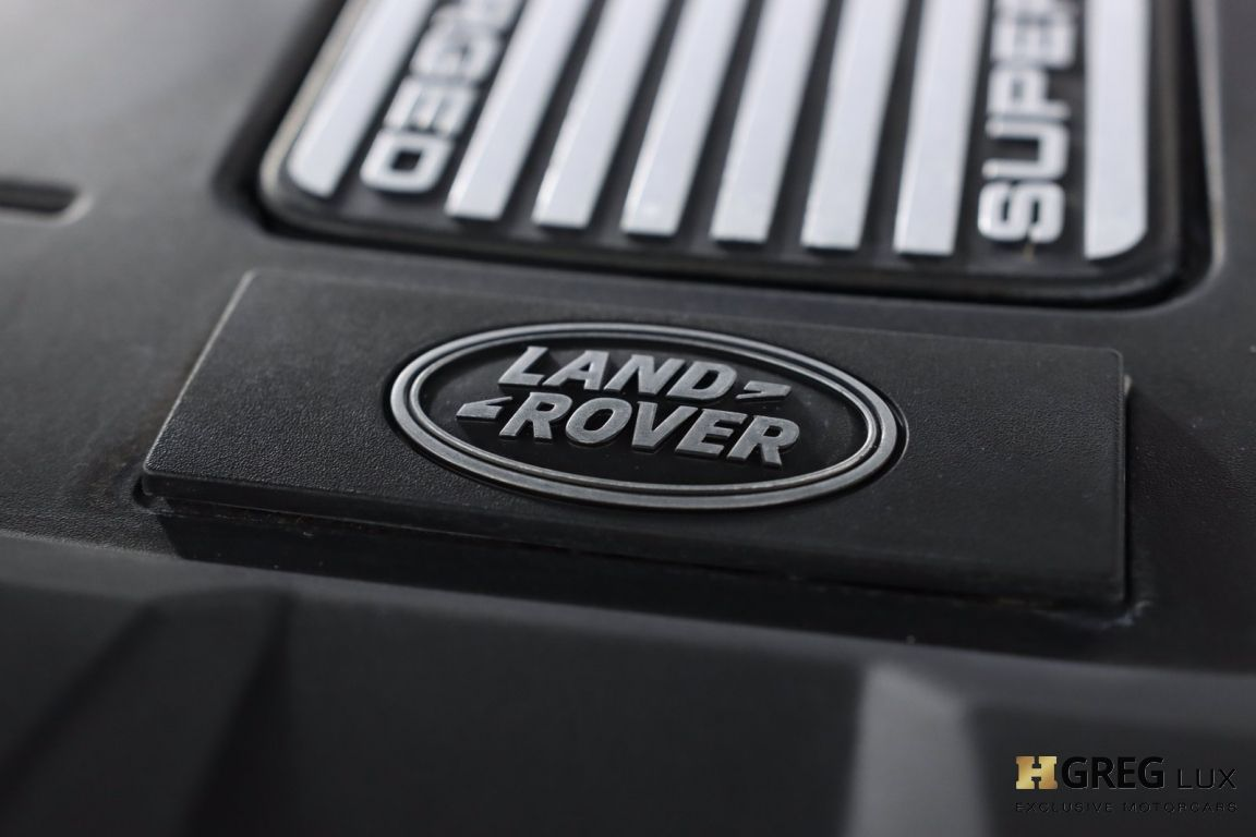 2019 Land Rover Range Rover 5.0L V8 Supercharged #71