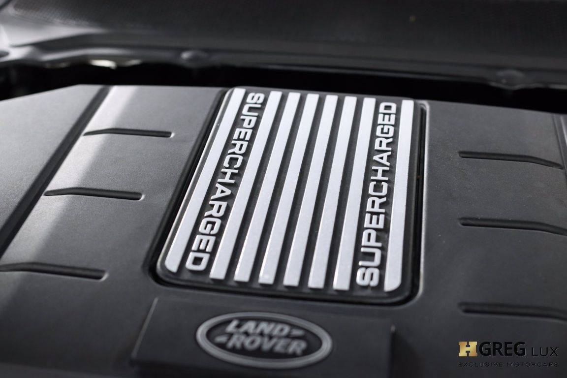 2019 Land Rover Range Rover 5.0L V8 Supercharged #72
