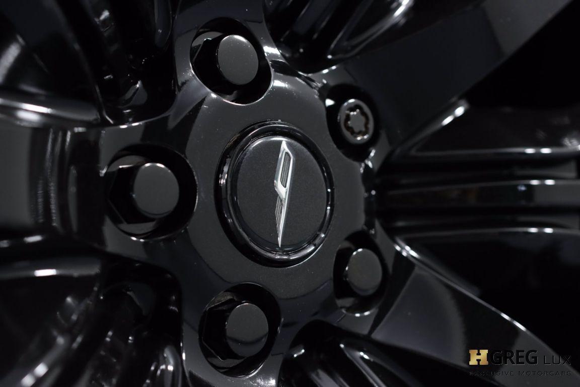 2019 Land Rover Range Rover 5.0L V8 Supercharged #16