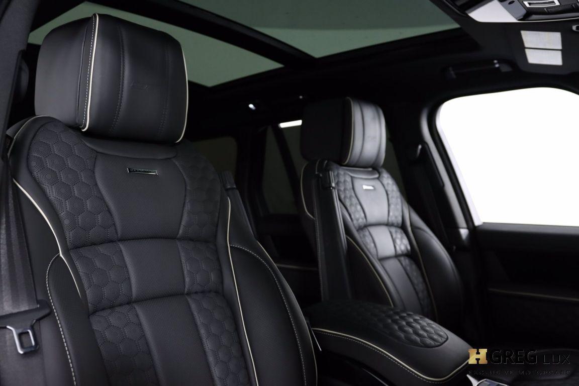 2019 Land Rover Range Rover 5.0L V8 Supercharged #37