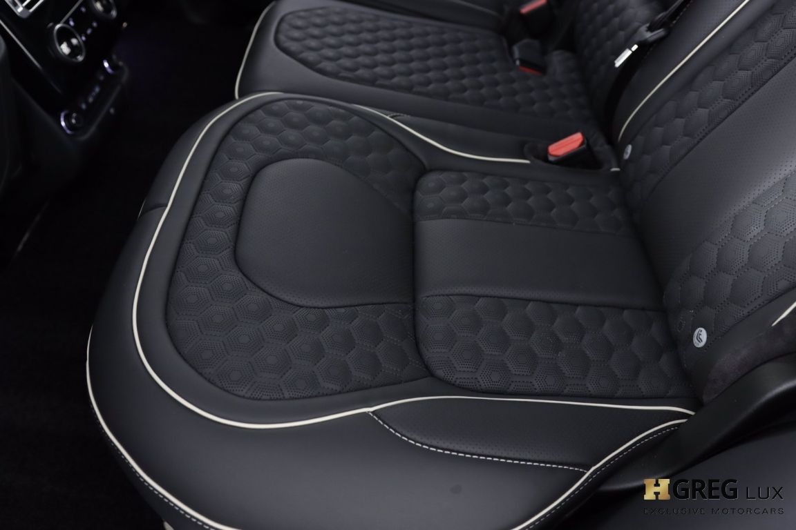 2019 Land Rover Range Rover 5.0L V8 Supercharged #40