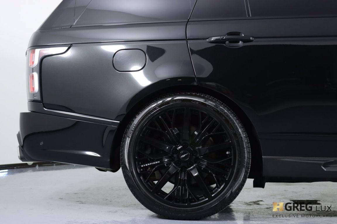 2019 Land Rover Range Rover 5.0L V8 Supercharged #18
