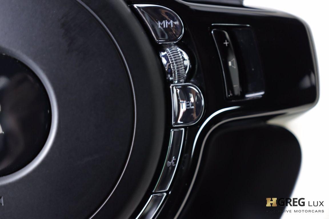 2017 Rolls Royce Ghost  #47