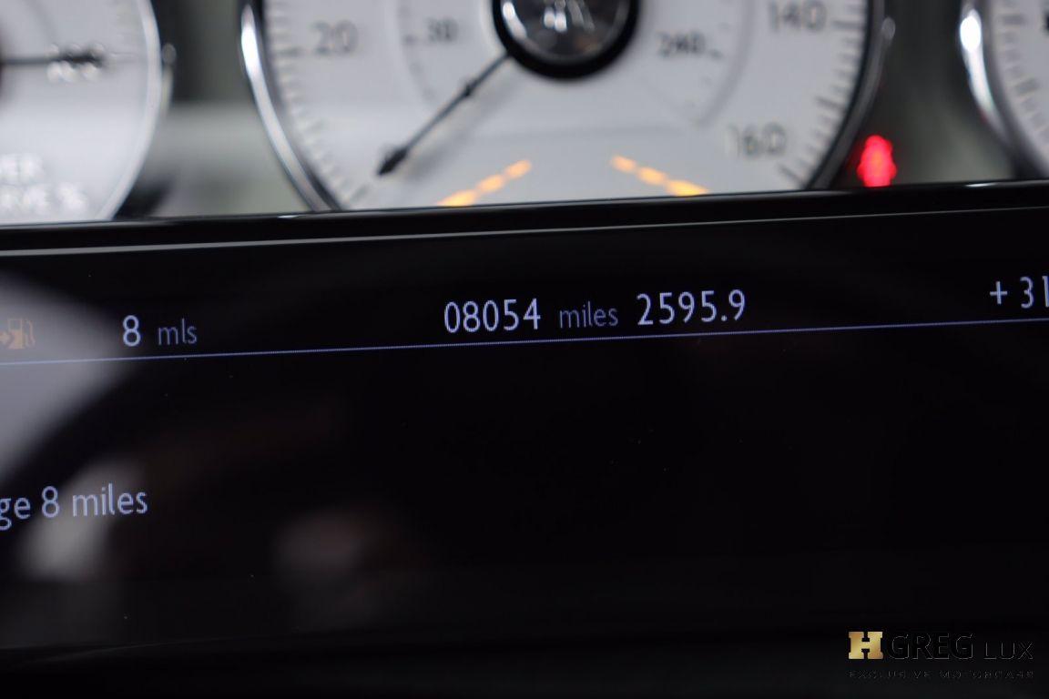 2017 Rolls Royce Ghost  #45