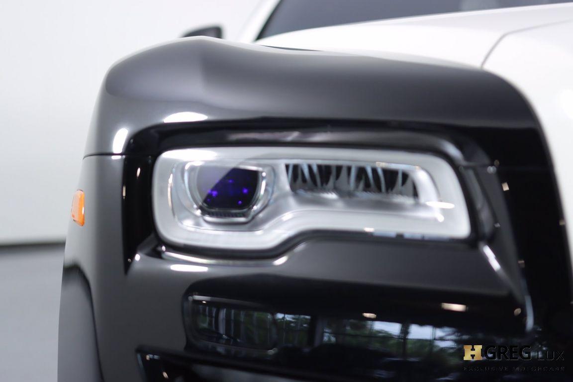 2017 Rolls Royce Ghost  #4