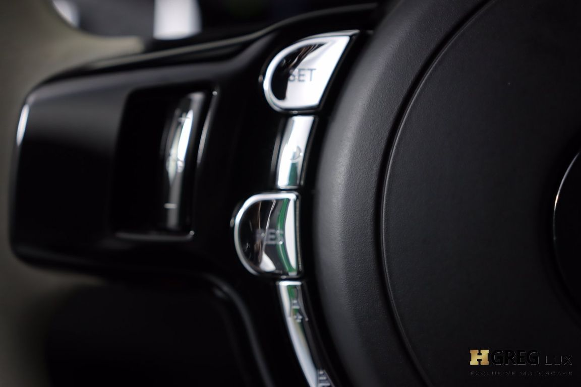 2017 Rolls Royce Ghost  #46