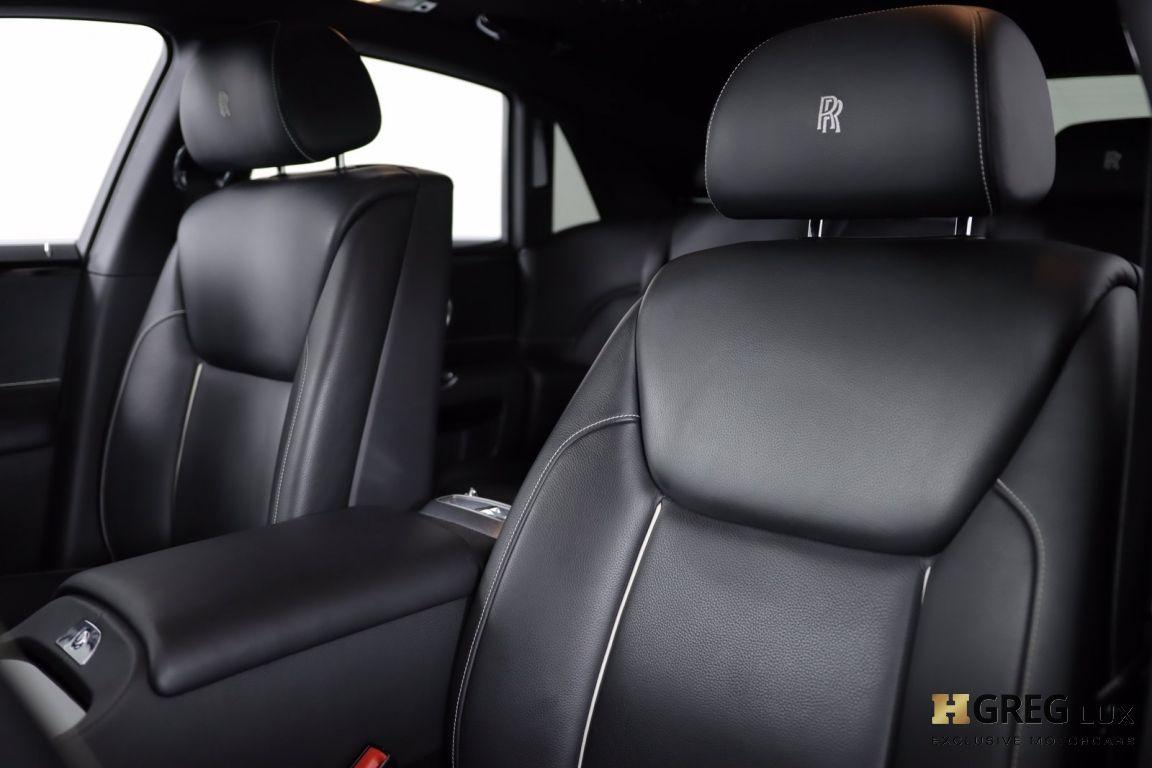 2017 Rolls Royce Ghost  #2