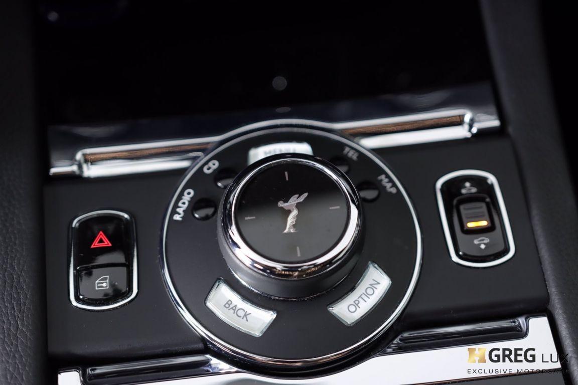 2017 Rolls Royce Ghost  #44