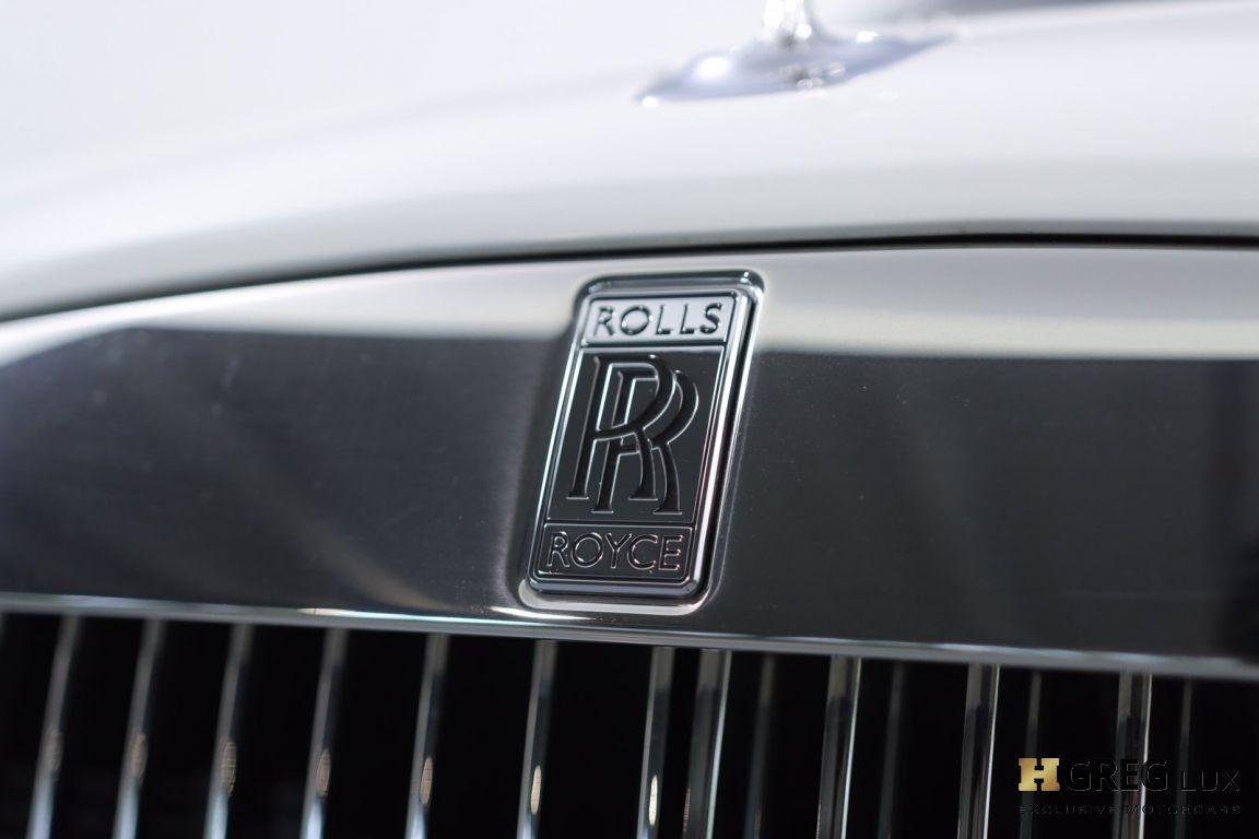 2017 Rolls Royce Ghost  #6