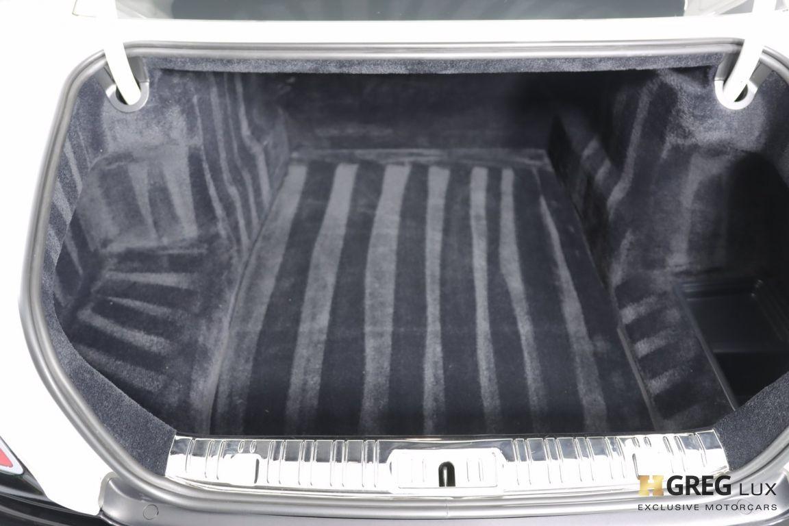 2017 Rolls Royce Ghost  #50