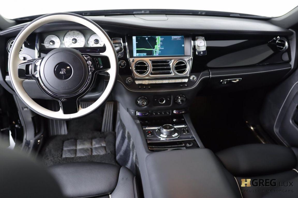 2017 Rolls Royce Ghost  #49