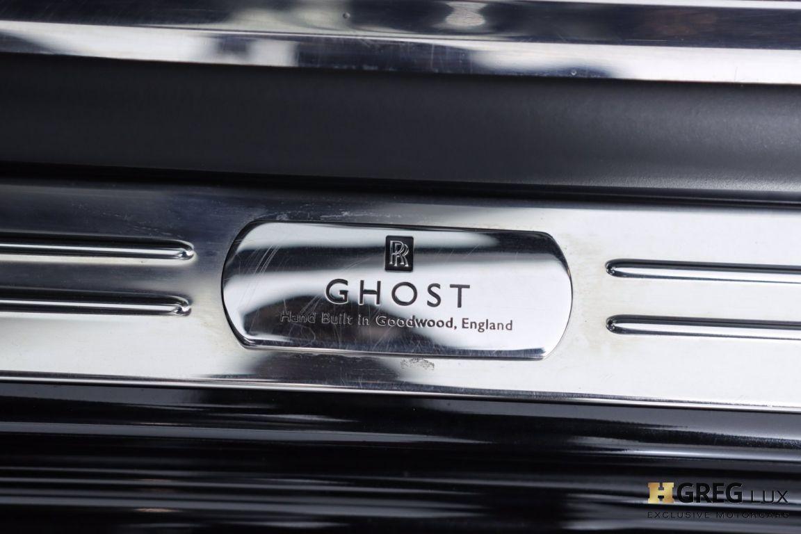 2017 Rolls Royce Ghost  #39