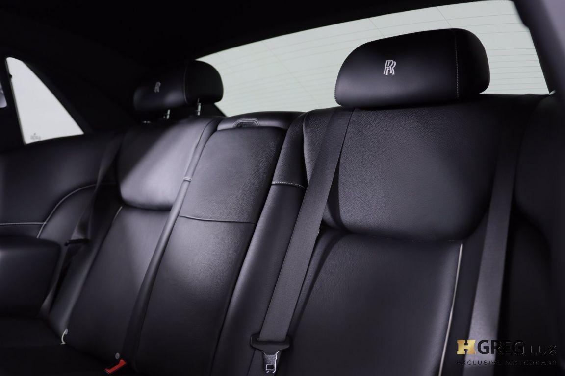 2017 Rolls Royce Ghost  #31